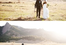 Boulder Weddings / Weddings in Boulder, Colorado. / by BEST WESTERN PLUS Boulder Inn