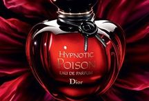 My favorite perfumes / You want to try them, you won't be disappointed