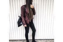 Fshn inspo  / outfit, ootd, fashion, style, autumn, fashionable