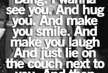 Cute Quotes:)