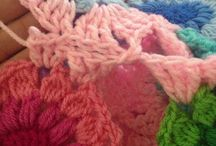 1 Everything GrannySquare & Blankets