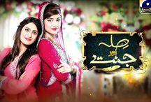 Pakistani Dramas Live