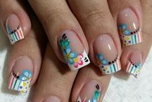 nail ♡hair