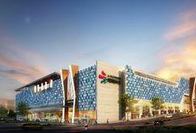 avmler-shopping malls