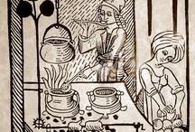 Medieval Feasts