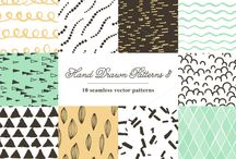 Inspiration l Illustrated Patterns