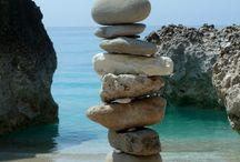 stenen / stone