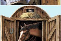 staje pro koně