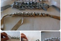 bijoux a faire  bracelet