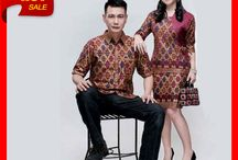 Model Batik Couple Seckdress / aneka macam model baju batik couple seckdress