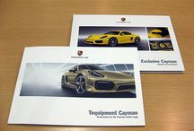 Cayman Tquipment & Exclusive / www.kobe-porsche.jp