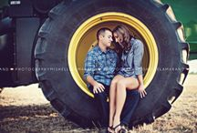 Engagements / by Kathryn Kitsch