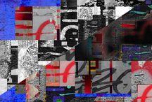 dipinti digitali