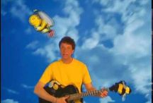 I'd Be a Bee / Bees, music, kids, fun
