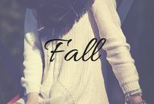 F A L L / #Fall is around the corner, get great inspiration here!