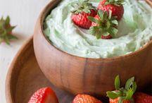 Fruit / Food Recipes