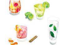 Drinks draw