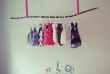nursery/Toddler room / by Mere