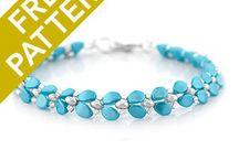 pohanka / pinch beads