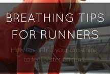 Running & Ademhaling