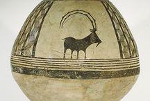 Malowana ceramika