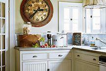 Midway kitchen