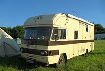 ZOOL WORLD cool-MOTORHOMES / Pretty cool motorhomes,for those people who love the outside life,nature,giving a escape from the daily routine and home...like myself :))