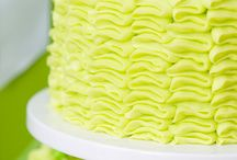 Desserts / by Brenda Halfman