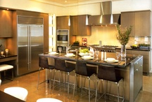 Kitchens Made for Cooking / Great Kitchen Remodel Ideas