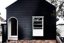 Style:  Australian Modern