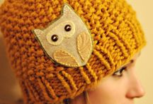Hoot who / by Ahpa Chea