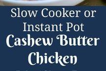 Instant Pot Recipes - Try