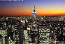 The Big Apple ! / by Angie Ward