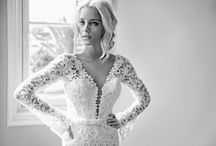 Sposa Moda feat. Doukissa Nomikou Collection / Wedding Dresses-Haute Couture Bridal
