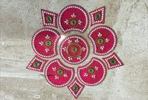 Poonam's craft