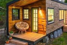 Cool small abodes
