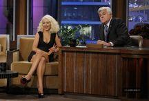 The Tonight Show with Jay Leno 2013