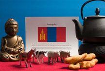 Experience Mongolia