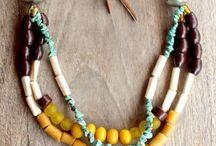 jewelry / necklace, rings, earrings, bracelets