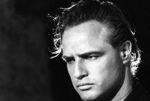 Marlon Brando....