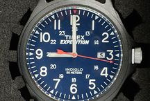 """Timex / """"It takes a licking and keeps on ticking"""""""
