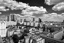 B&P - Cityscapes Photography