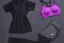 Women's Sportswear Set