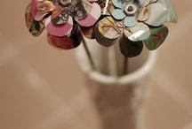 Craft Ideas / by Carla Elliott