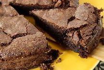 bolo chocolate com farinha de arroz