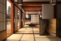 Casas   Japon