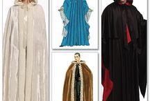 cloak/cape