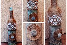 Vintage bottle .. / Vintage bottle ..