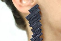 Earrings / The best earrings from Pinterest and the web.