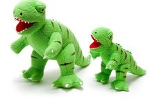 Everything Dinosaur  / Dinosaur toys, activities, crafts and facts for kids
